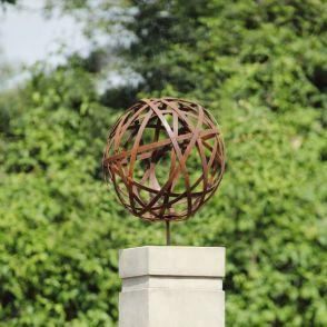 Figuren Skulpturen Für Haus Garten Kaufen Gartentraumde