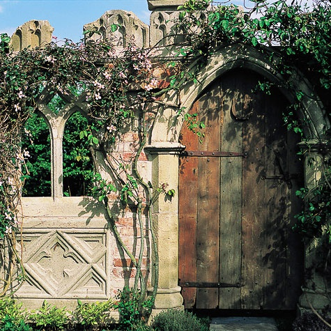 antik ruine f r den garten newburgh manor. Black Bedroom Furniture Sets. Home Design Ideas