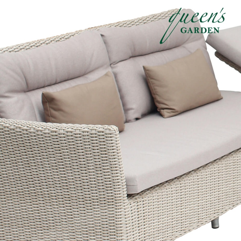 lounge kissen set modena queen 39 s garden. Black Bedroom Furniture Sets. Home Design Ideas