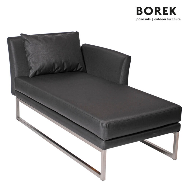 gartensofa lounge libero von borek. Black Bedroom Furniture Sets. Home Design Ideas