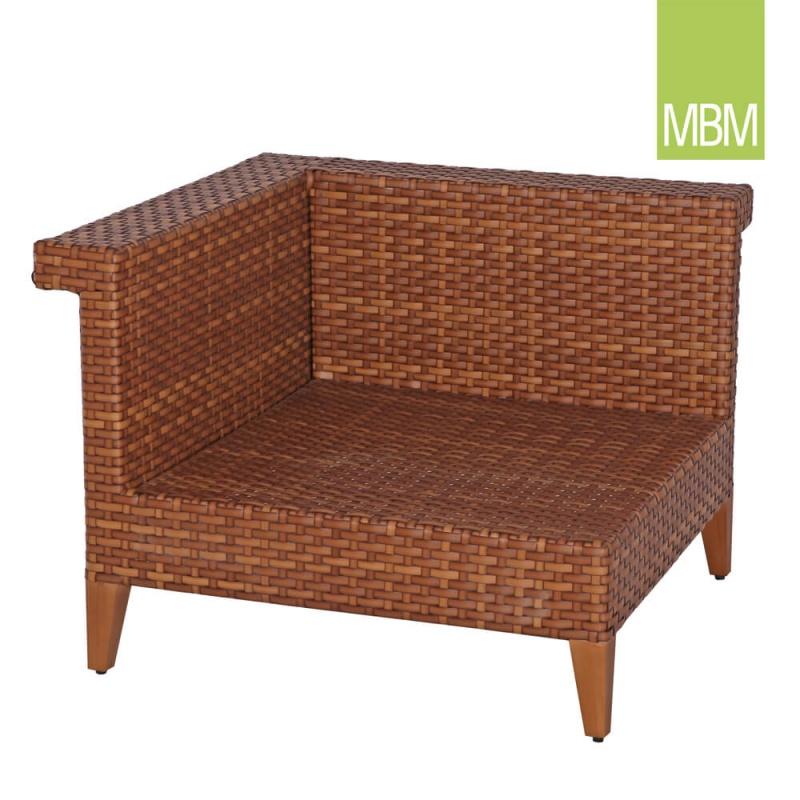 lounge m bel ecke toscana von mbm. Black Bedroom Furniture Sets. Home Design Ideas