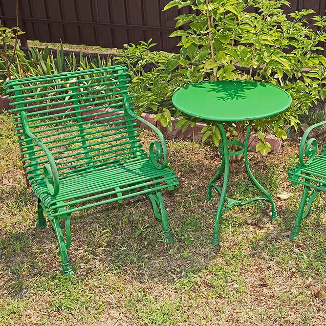 outdoor m bel sitzgruppe laurent. Black Bedroom Furniture Sets. Home Design Ideas