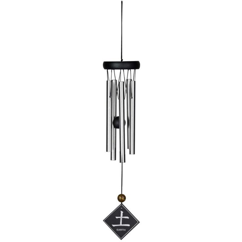 feng shui windspiel element erde. Black Bedroom Furniture Sets. Home Design Ideas