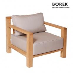 Kleiner garten hocker als block kubus - Kleine design lounge ...