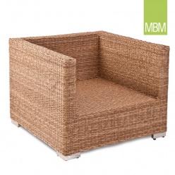 garten lounge ecke bellini von mbm. Black Bedroom Furniture Sets. Home Design Ideas