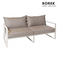 design gartensofa viking aus aluminium. Black Bedroom Furniture Sets. Home Design Ideas