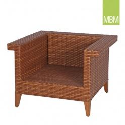 lounge m bel f r garten terrasse von mbm. Black Bedroom Furniture Sets. Home Design Ideas