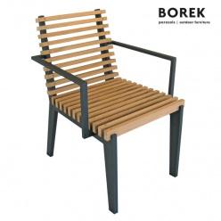 Gartenstühle aus Holz online kaufen • Gartentraum.de