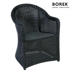 korbst hle f r den garten kaufen. Black Bedroom Furniture Sets. Home Design Ideas