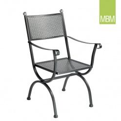 Gartenstühle aus Metall online kaufen • Gartentraum.de