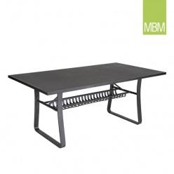 gartentische aus metall online kaufen. Black Bedroom Furniture Sets. Home Design Ideas
