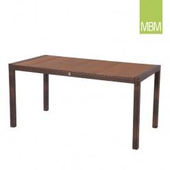 garten loungetisch brio rechteckig. Black Bedroom Furniture Sets. Home Design Ideas