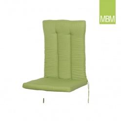 auflage f r garten sessel romeo von mbm. Black Bedroom Furniture Sets. Home Design Ideas