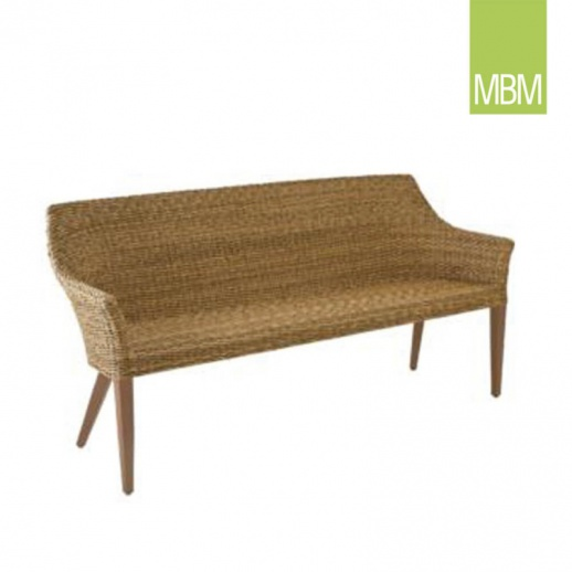 3 sitzer gartenbank tortuga frostsicher. Black Bedroom Furniture Sets. Home Design Ideas