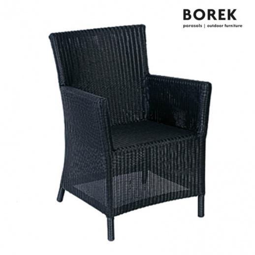 borek garten korbstuhl windsor. Black Bedroom Furniture Sets. Home Design Ideas