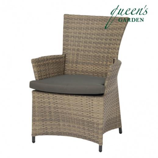 Garten Lounge Sessel »Accento« für draußen • Gartentraum.de