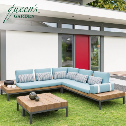 garten loungem bel set combi gartensofa tisch. Black Bedroom Furniture Sets. Home Design Ideas
