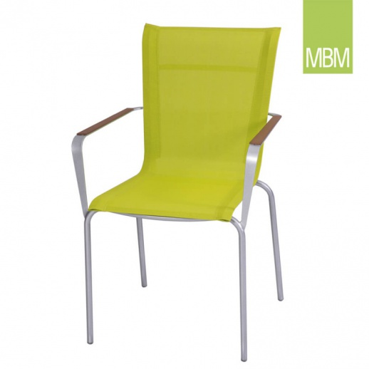 metall gartenstuhl papillon stapelbar mbm. Black Bedroom Furniture Sets. Home Design Ideas