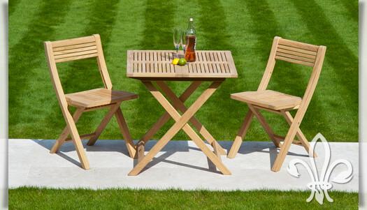 Gartenmöbel Weiß Holz Set ~ Gartenmöbel sets aus holz online kaufen otto