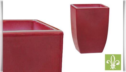 pflanzgef f r drau en admete rubis. Black Bedroom Furniture Sets. Home Design Ideas