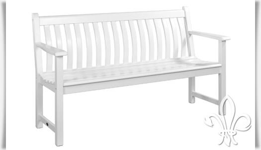 gartenbank tolkien 3 sitzer im englischen stil. Black Bedroom Furniture Sets. Home Design Ideas
