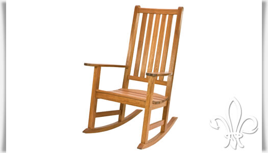 sch ner garten schaukelstuhl newton. Black Bedroom Furniture Sets. Home Design Ideas
