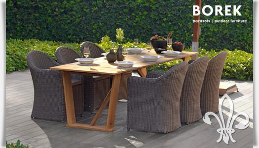 Gartensessel Holztisch Gartengarnitur Bali Gartentraumde