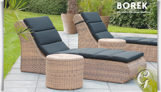 outdoor hocker brio beistelltisch. Black Bedroom Furniture Sets. Home Design Ideas