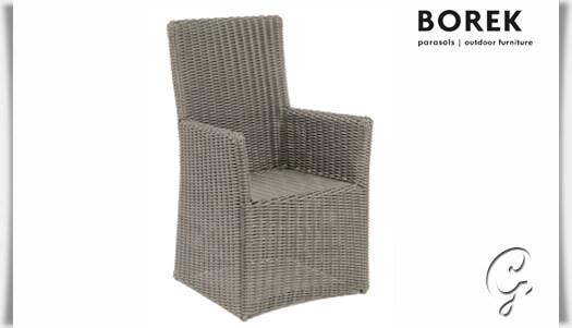 sessel california f r garten terrasse. Black Bedroom Furniture Sets. Home Design Ideas