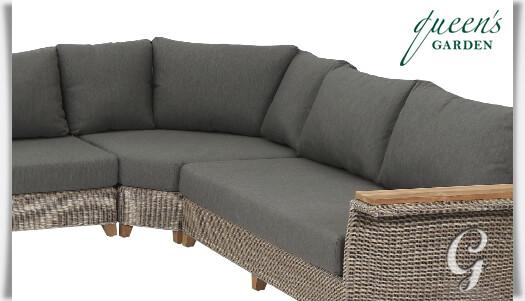 Lounge ecksofa garten  Polyrattan Ecksofa Garten | rheumri.com