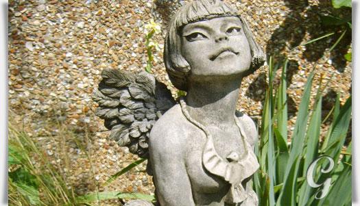 Figuren aus stein figuren aus stein kaufen online shop for Gartenfiguren stein