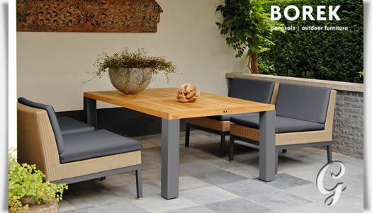 lounge gartenstuhl geneva alu geflecht. Black Bedroom Furniture Sets. Home Design Ideas