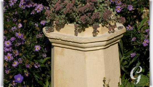 Ausgefallene Pflanzgefäße Für Den Garten Zuhause Image Idee