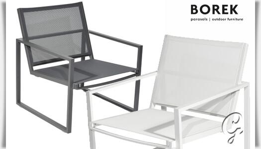 aluminium outdoor gartenstuhl jaca. Black Bedroom Furniture Sets. Home Design Ideas