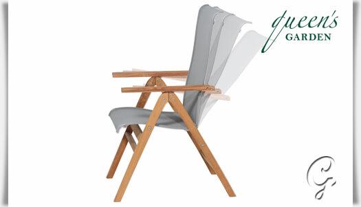 gartenm bel sessel kent klappbar holz. Black Bedroom Furniture Sets. Home Design Ideas