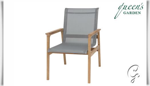 garten lounge sessel mit armlehnen kent. Black Bedroom Furniture Sets. Home Design Ideas