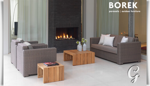 garten holztisch miami beach von borek. Black Bedroom Furniture Sets. Home Design Ideas