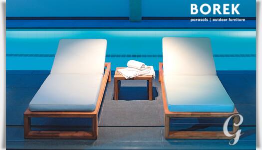borek sonnenliege miami beach teakholz. Black Bedroom Furniture Sets. Home Design Ideas