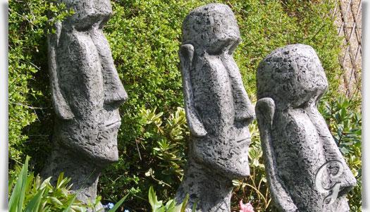 Skulpturen Garten Kaufen Pictures to pin on Pinterest
