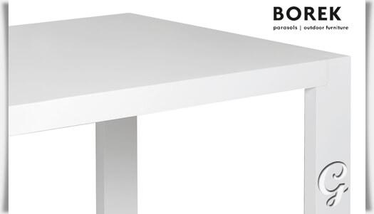 wei er design gartentisch panama. Black Bedroom Furniture Sets. Home Design Ideas