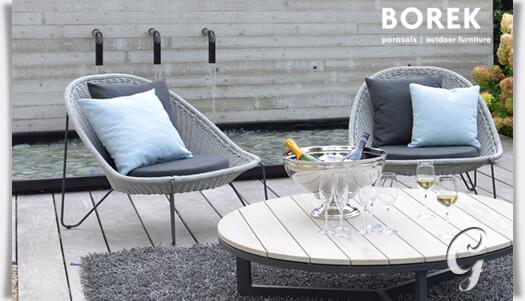 Günstige Loungemöbel Garten U0026 Terrasse Grau Alu