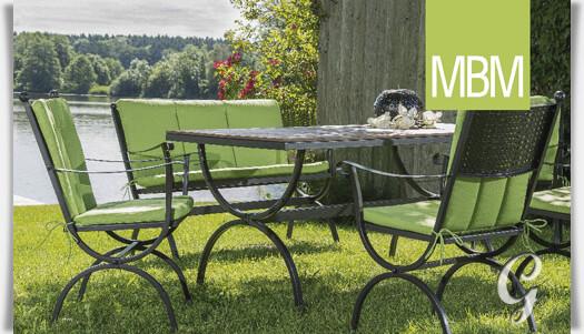 kissen auflage f r gartenbank romeo. Black Bedroom Furniture Sets. Home Design Ideas