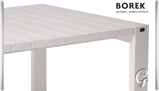 Fabulous Cheap Aluminium Gartentisch Rechteckig X Wetterfest With Aluminium  Gartentisch With Ploss Mbel