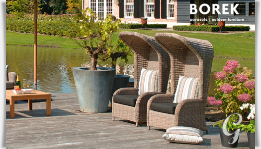 gartenstuhl mit sonnenschutz sardegna. Black Bedroom Furniture Sets. Home Design Ideas