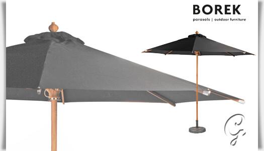 holzschirm sonnenschirm st tropez. Black Bedroom Furniture Sets. Home Design Ideas