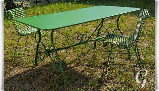 Outdoor Mobel Gartentisch Renan Gartentraum De