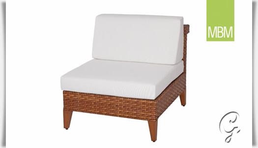 Lounge Möbel für Garten & Terrasse von MBM • Gartentraum.de