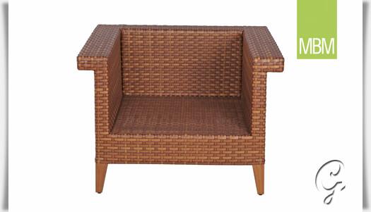 gartensessel f r lounge m bel toscana. Black Bedroom Furniture Sets. Home Design Ideas