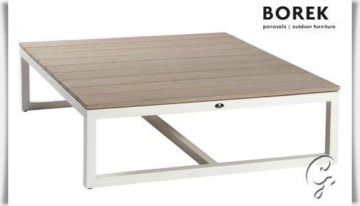 quadratischer loungetisch venice. Black Bedroom Furniture Sets. Home Design Ideas