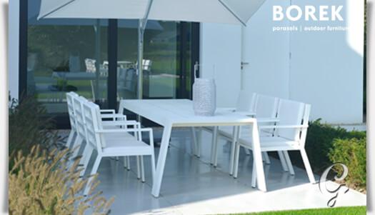borek gartenstuhl viking aus aluminium. Black Bedroom Furniture Sets. Home Design Ideas